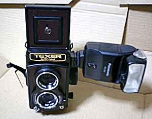 060507 二眼レフカメラ