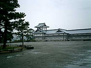 061111 金沢城その1