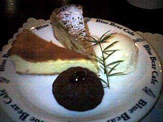 061209 ケーキとアイス in 夢々