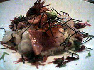 070616 海鮮丼