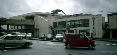 070916 富士宮駅