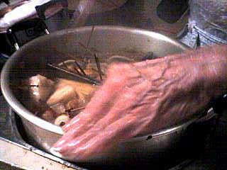 070916 おでん鍋