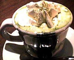 080126 抹茶豆乳クリーム