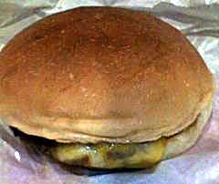 080131 絶品チーズバーガー
