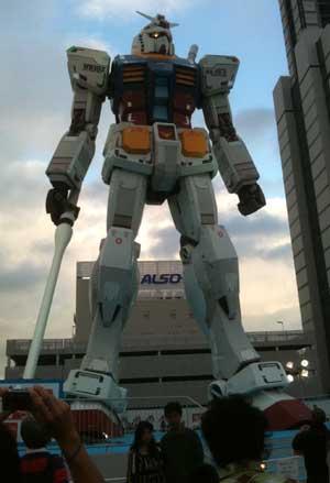 101010 ガンダム東静岡